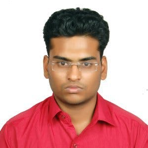 Gokul Periyasamy