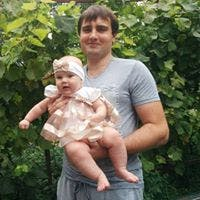Andrew Shvayka