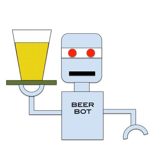 The Alexa BeerBot