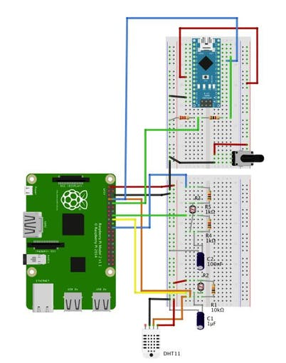 mars rover arduino code - photo #38