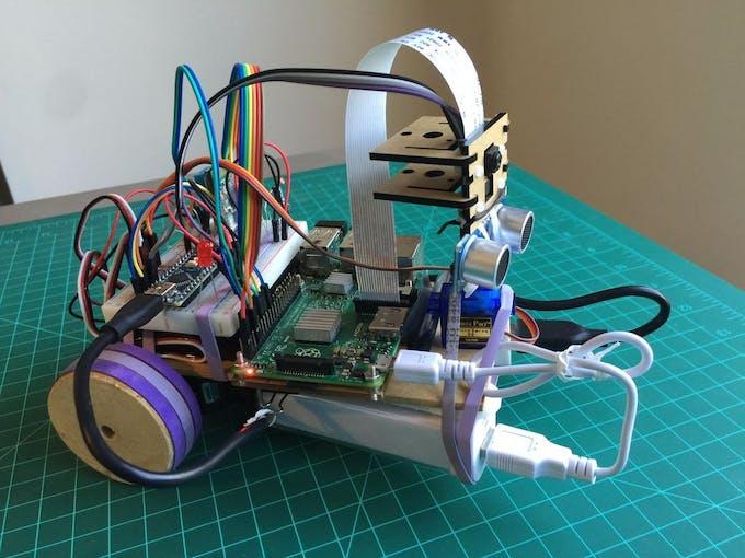 mars rover arduino code - photo #9