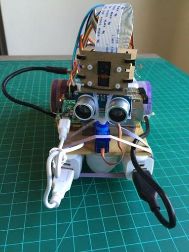 mars rover arduino code - photo #13