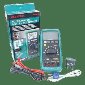 Mastech MS8217 Autorange Digital Multimeter