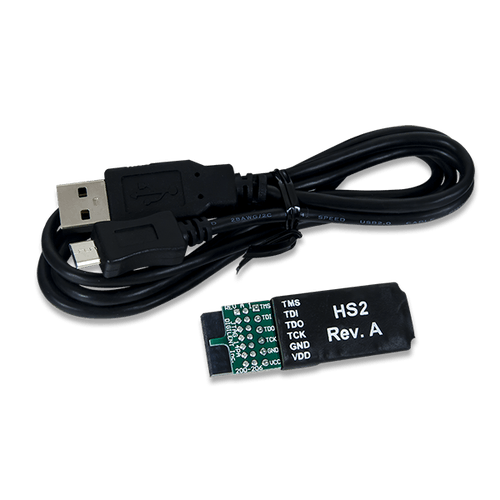 JTAG-HS2 Programming Cable
