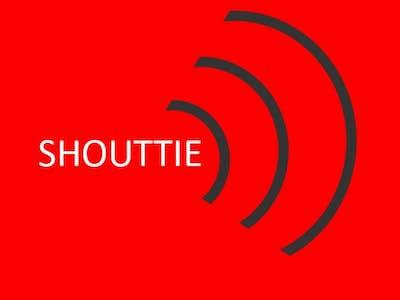 Shouttie