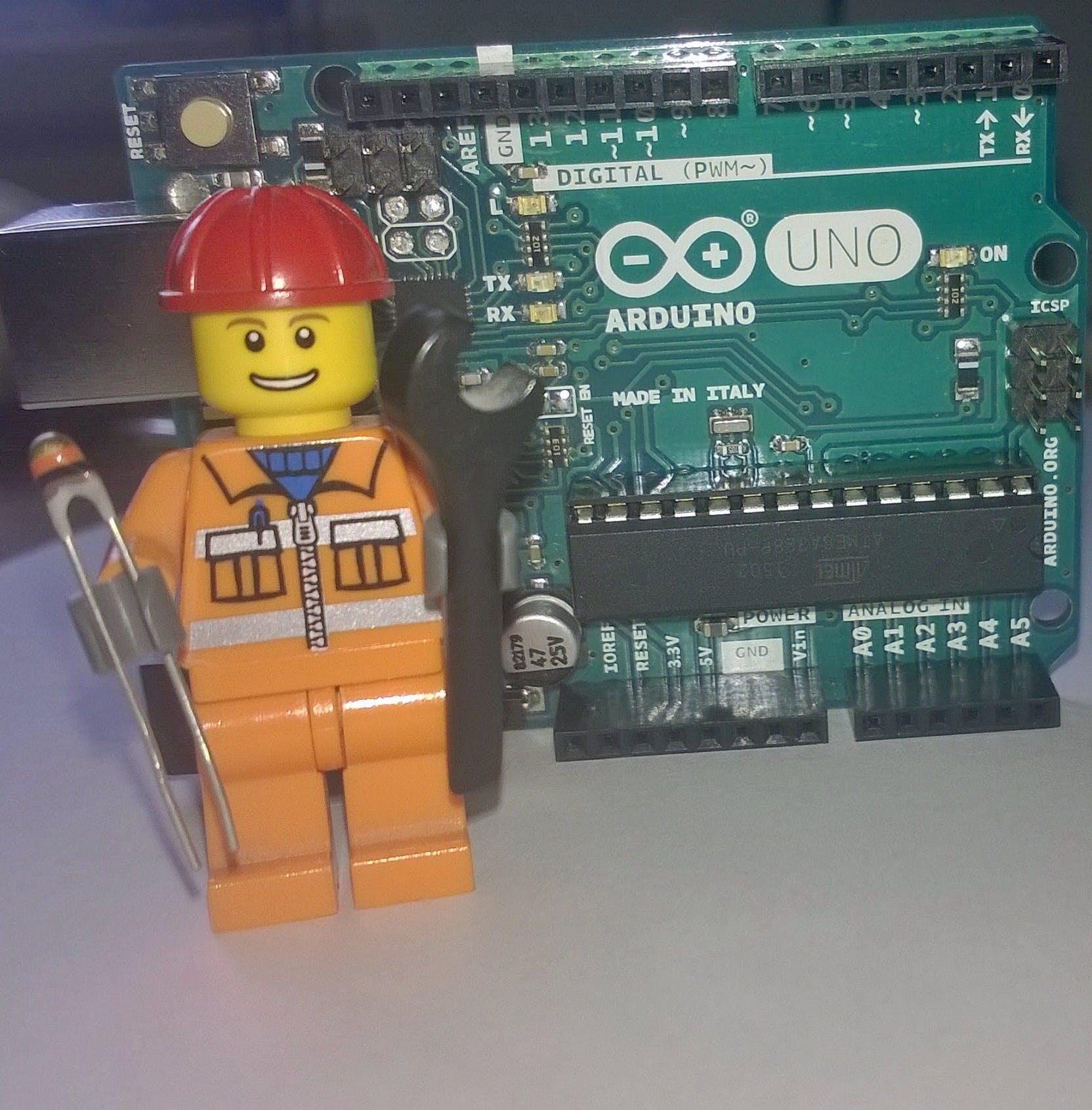 Just-Honest TERMISTORE//THERMISTOR 10K NTC ad Anello//with Ring Sensore di Temperatura Arduino MCU #A891