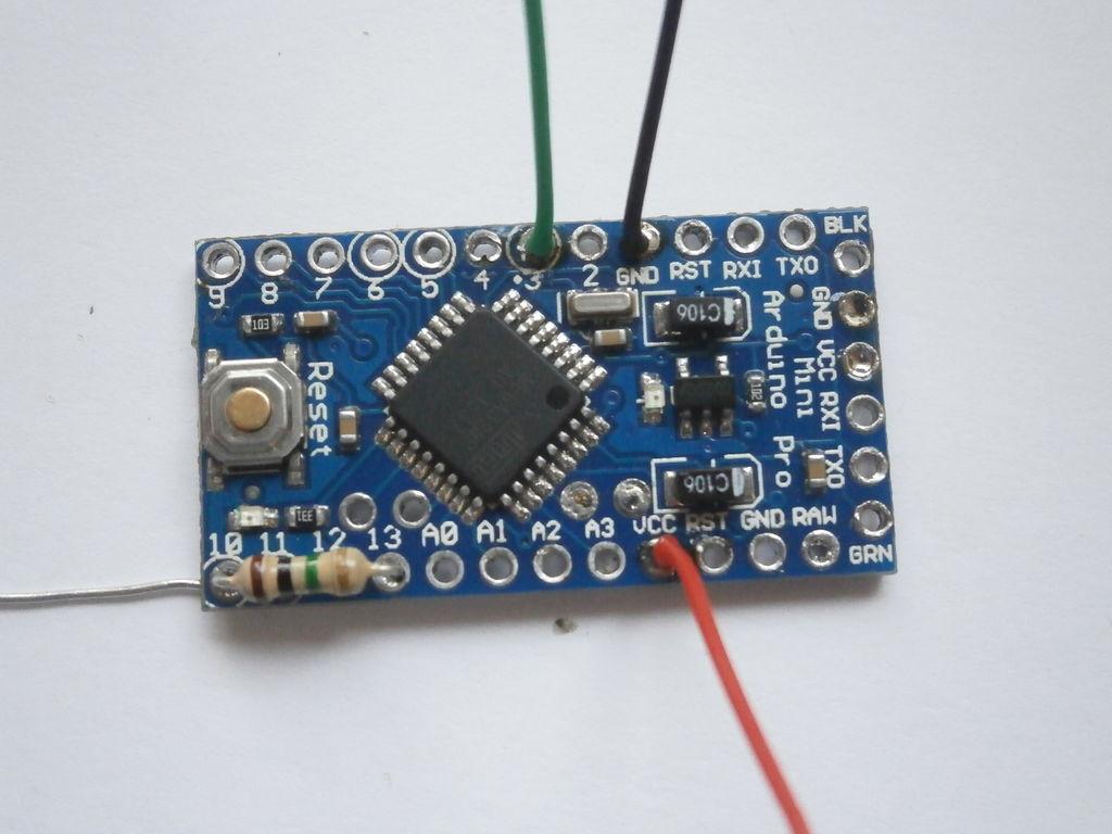 Pixie an arduino based neopixel wristwatch hackster