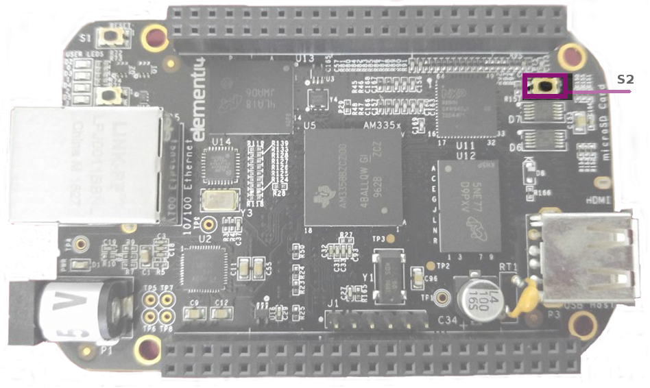 Yocto on Beaglebone Black - Hackster io