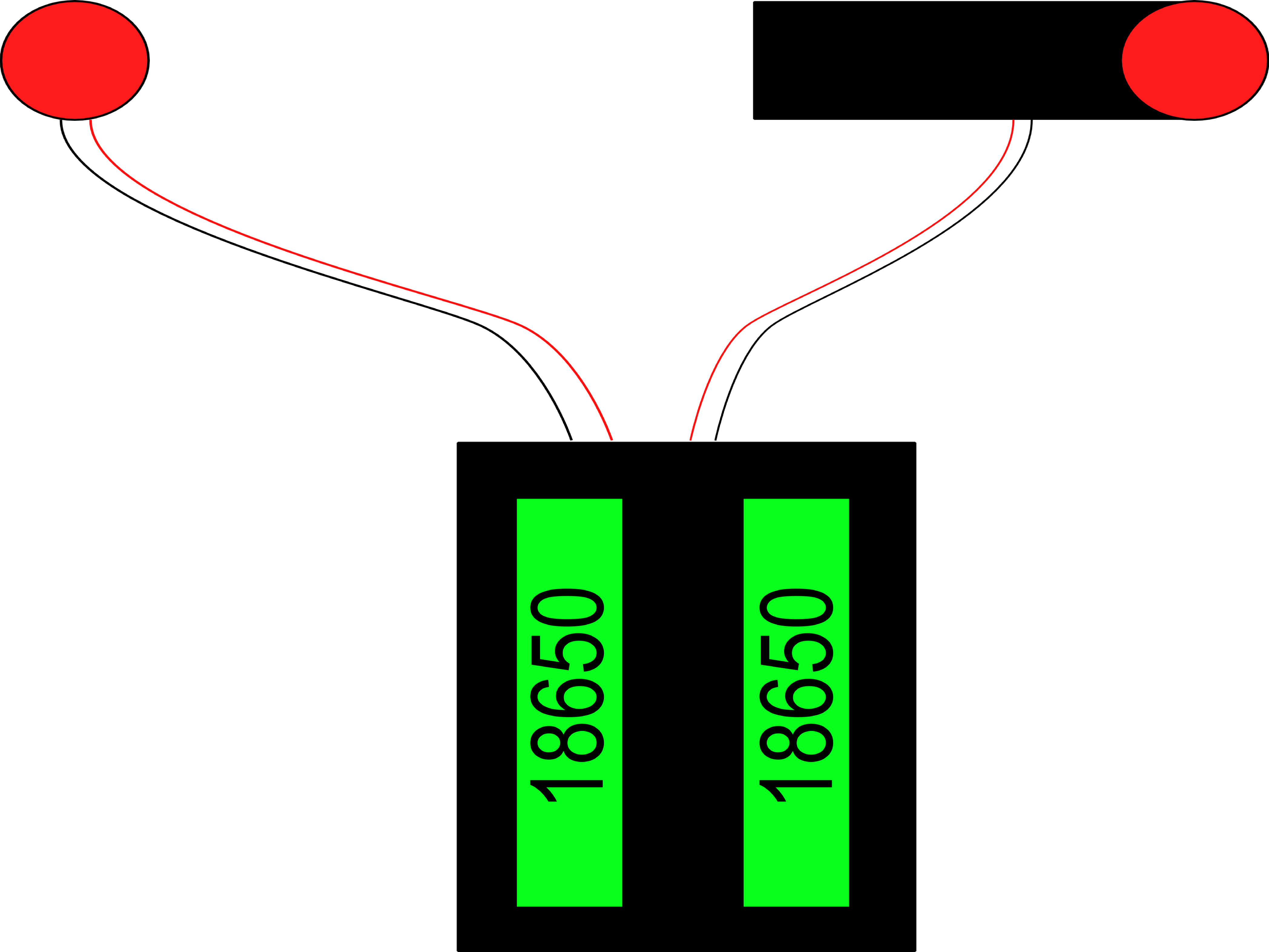 Bike Light System