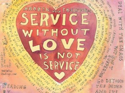 Alexa API Skill: Love As A Service