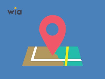 Build a Real-time Location Tracker Using Wia