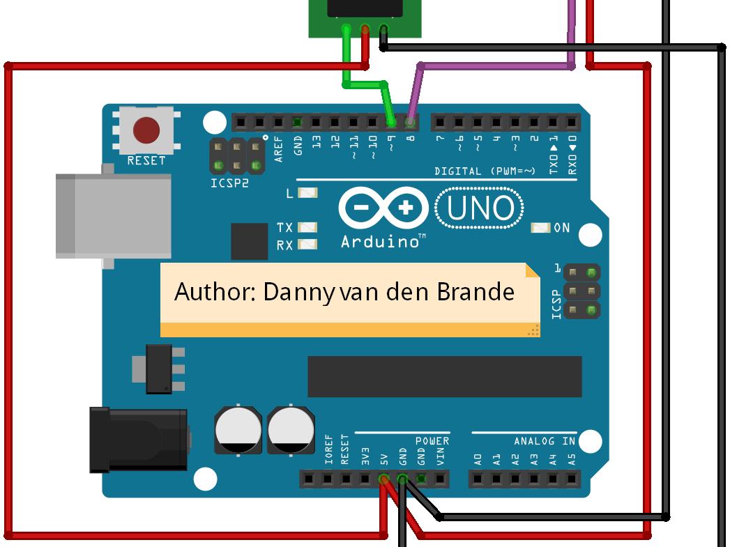 Arduino Reed Relay Circuit - Wiring Diagrams •