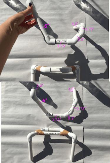 Part 10 piece labels