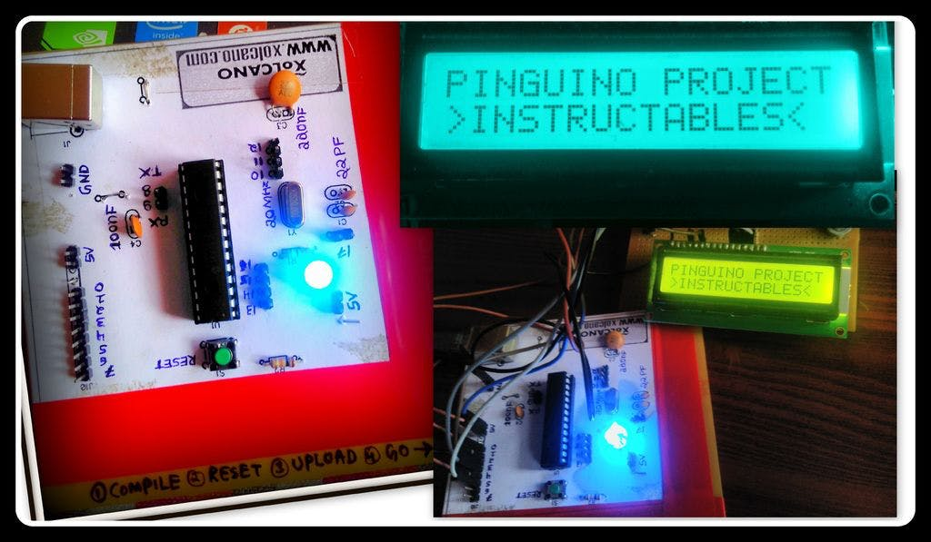 Pinguino Project: A PIC Microcontroller Based Arduino