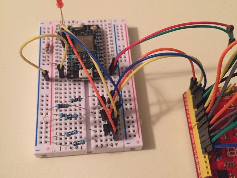 Send Emails from your Arduino Projects using Particle Photon