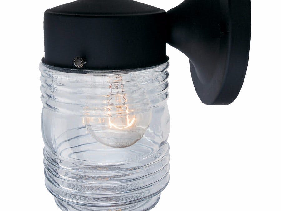 Energy Saving Outdoor Lights