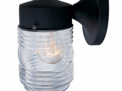 Energy Saving Outdoor Lights