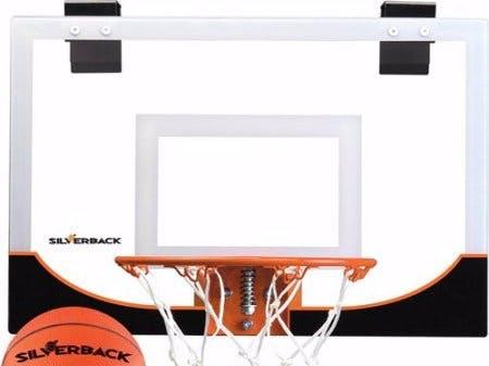 Smart Hoop