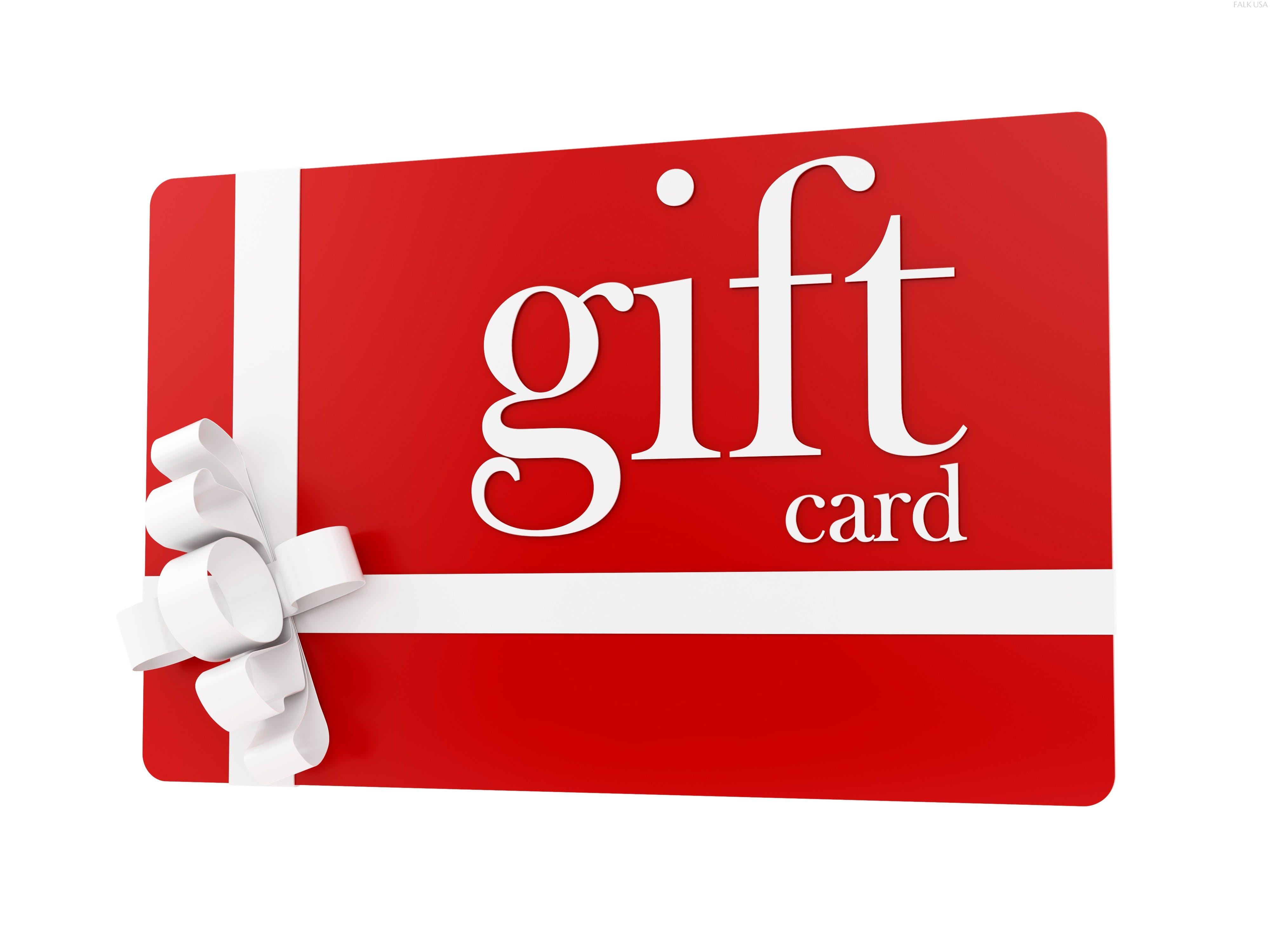 Gift card 3 art