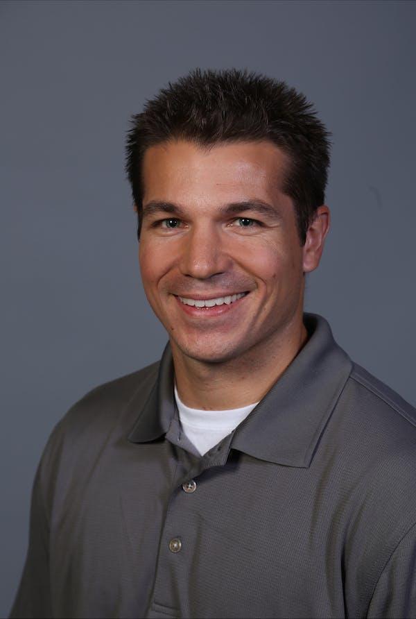 Brad McAllister