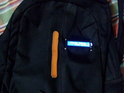 Wearable Assistant