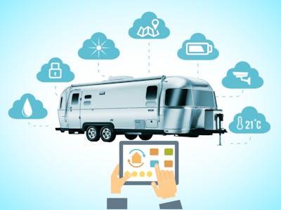 Mobile Life IoT