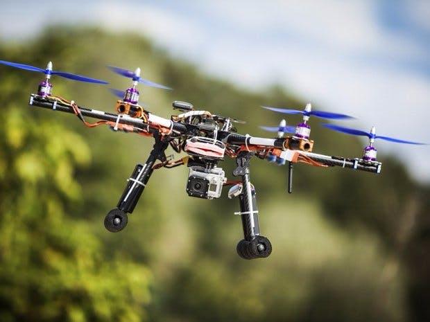 dronex pro canada