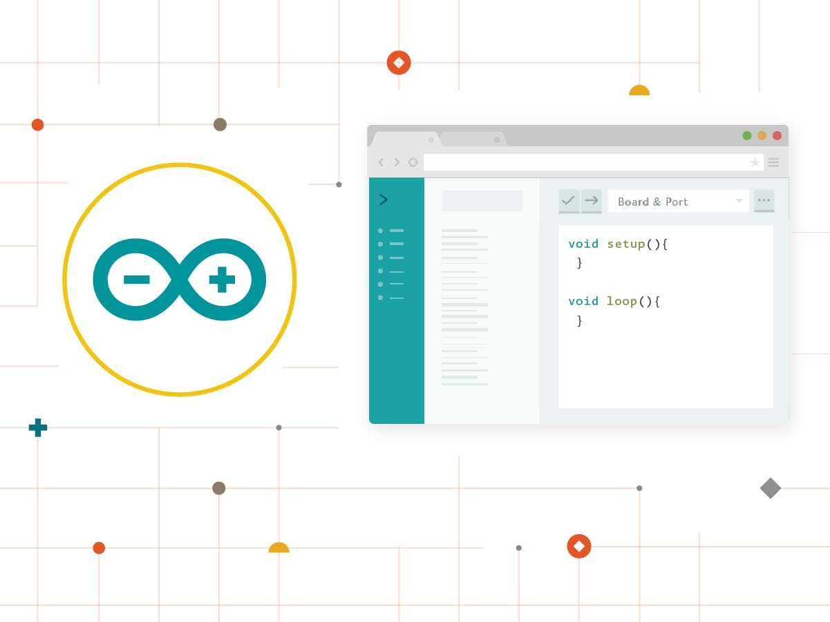 Getting Started with the Arduino Web Editor