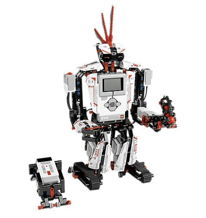 EV3 Programming Brick / Kit