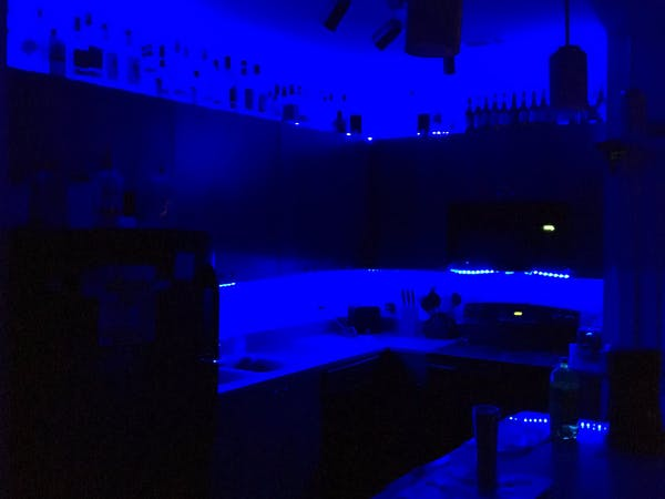 Party Up With Controlled Rgb Led Light Strip Hackster Io