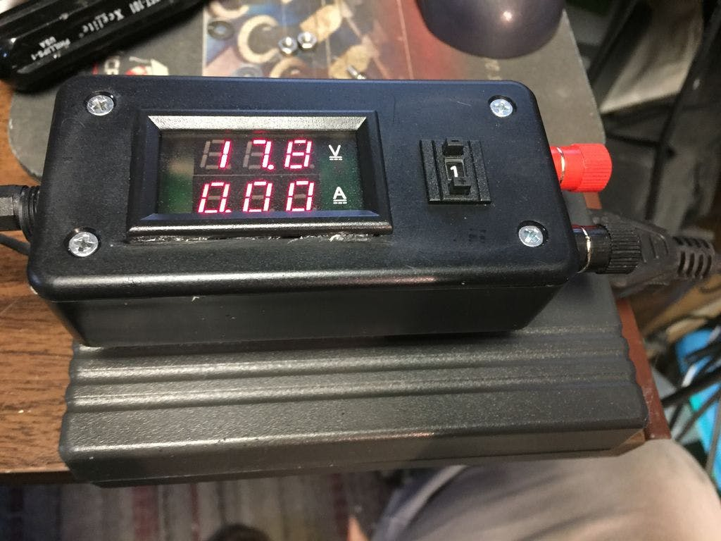 LED Tester/Current Limiter
