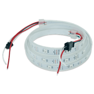 Digilent WS2812 Addressable LED Strip projects - Digilent