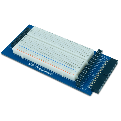 Breadboard Expansion for NI myRIO