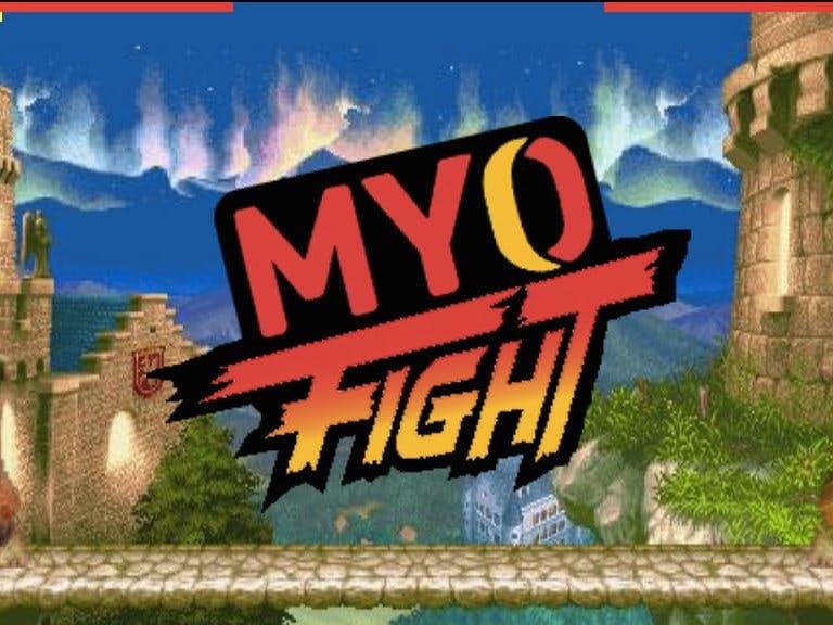 MyoFight