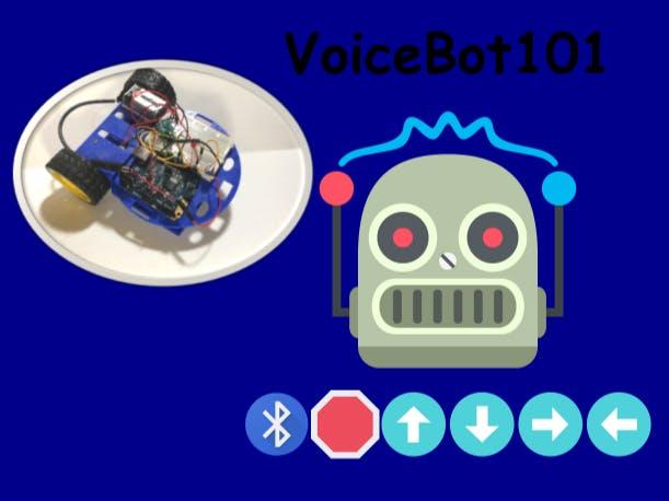 VoiceBot101