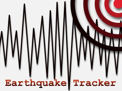 Earthquake Tracker