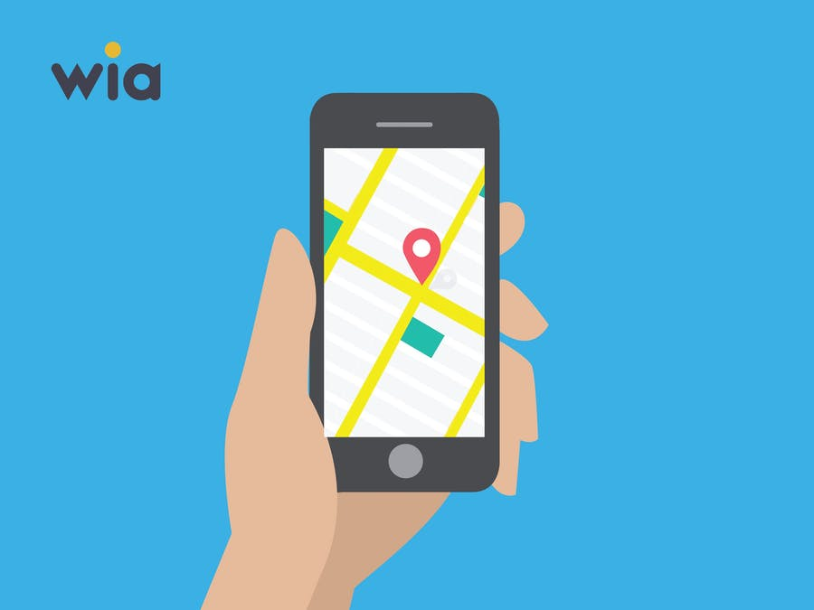 How to Make a Location Tracker App