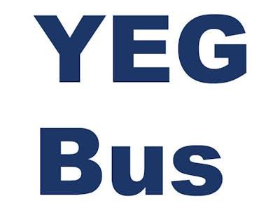 YEG Bus Alexa Skill