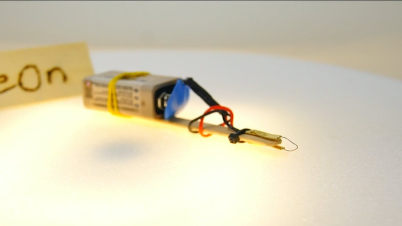 3 Awesome Life Hacks Using Hot Wire - Hackster io