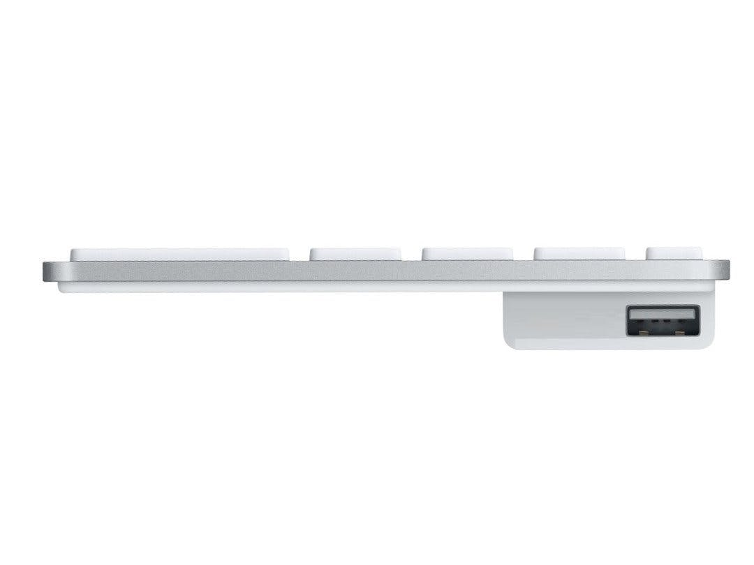 Apple Wireless USB and Keyboard