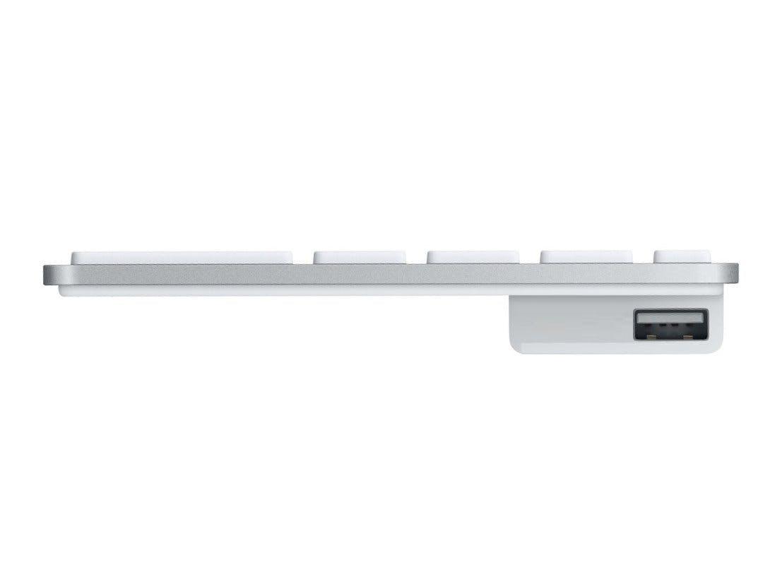 Apple Wireless USB and Keyboard