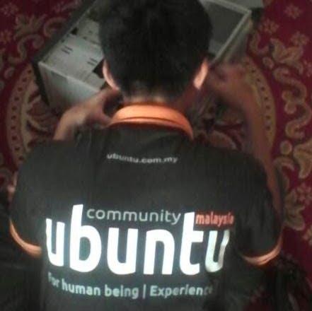 encik ubuntu