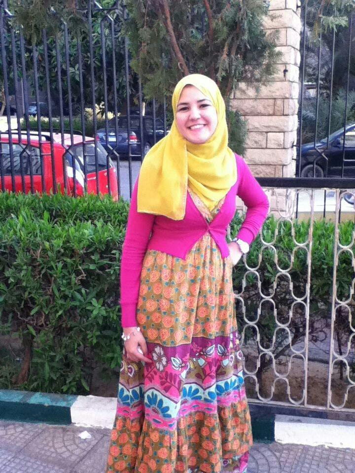 Walaa aly Hashish
