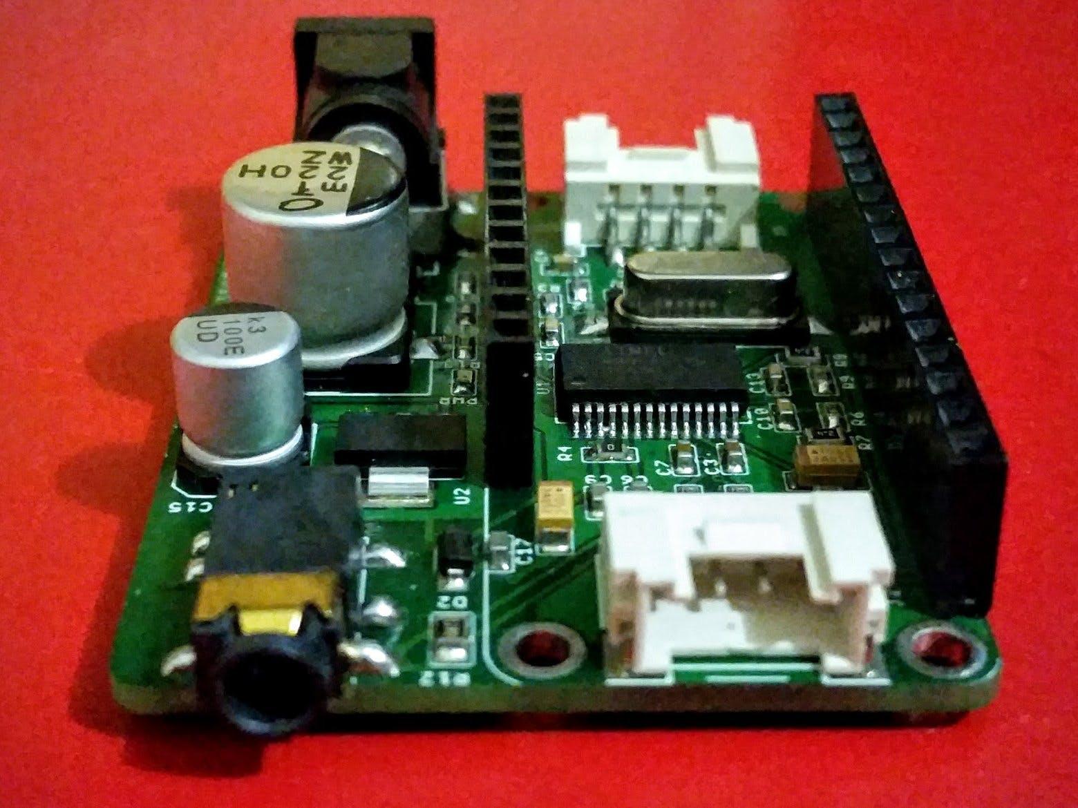 ATM90E26 and ESP8266 Energy Monitoring