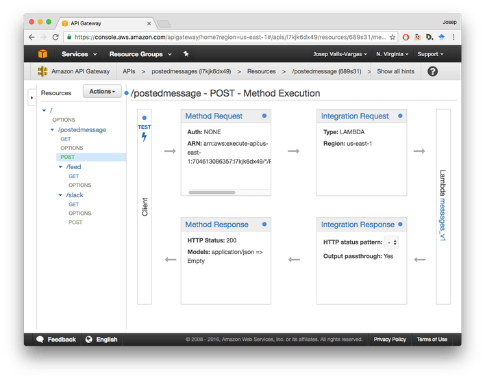 Alexa Message Board (now with Slack!) - Hackster io