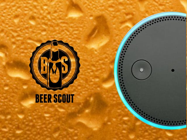 Beer Scout - Powered By Untappd