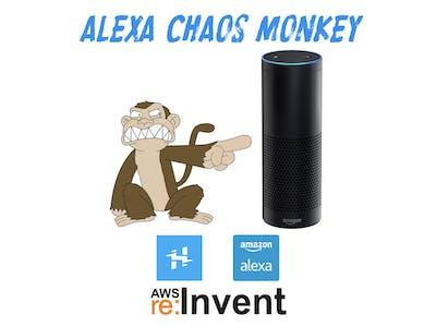 Alexa Chaos Monkey