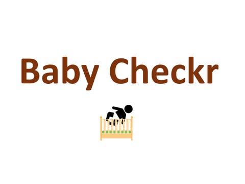 Baby Checkr
