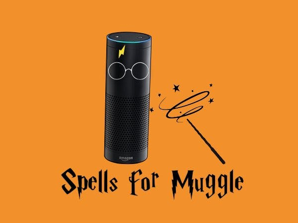 Spells for Muggle