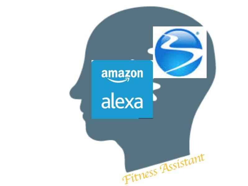 Alexa Skill - Fitness Assistant